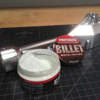 (BN) 4oz Mothers®  Billet Metal Polish (ZN2NVKX1T)
