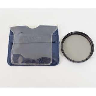 Tiffen 52mm 2x (0.3) Neutral Density Glass Filter