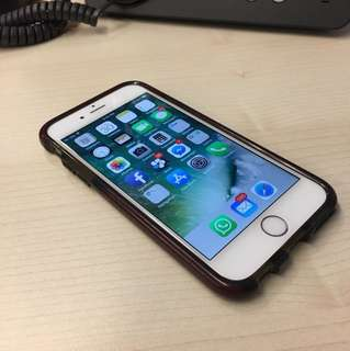 Great condition - iPhone 6, 16gb, gold