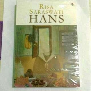 HANS (Risa Saraswati)