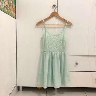 H&M DIVIDEND KIDS DRESS