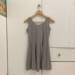 ⭐ FLASH SALE! GREY GIRL DRESS