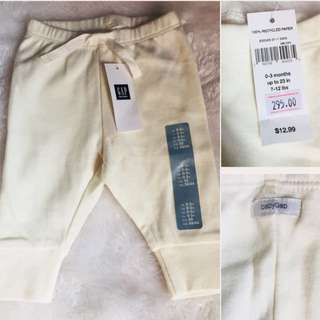 Baby Gap Pajamas (2 for 500php)
