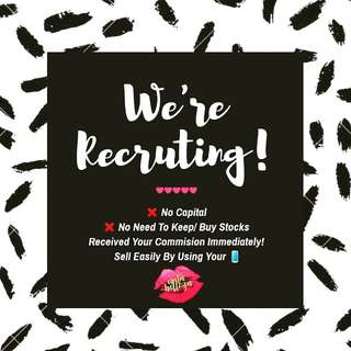 Resellers Wanted