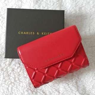 Charles & Keith Mini Wallet