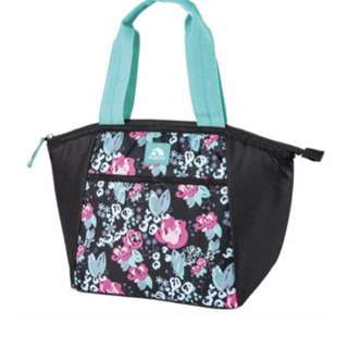 Igloo Essential Tote Lunch Bag - Painted Floral