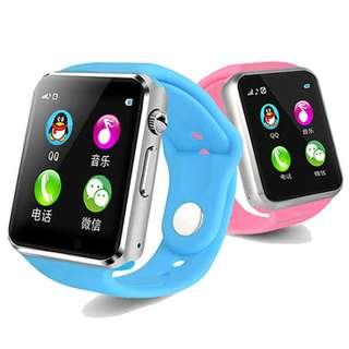 Kids WristWatch Bluetooth Smart Watch