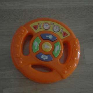 Kids Steering wheel