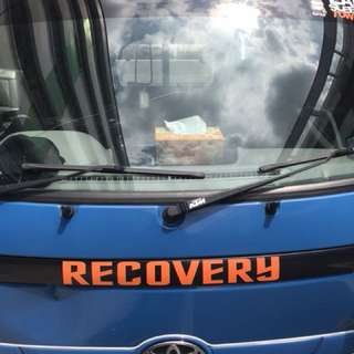 Recovery of bikes HP: 82986622