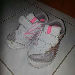 Reebok shoes for girl