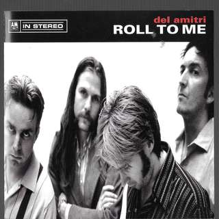 MY CD - DEF AMITRI- ROLL TO ME / FREE DELIVERY