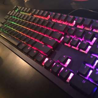 Ducky Shine 6 RGB Special Edition