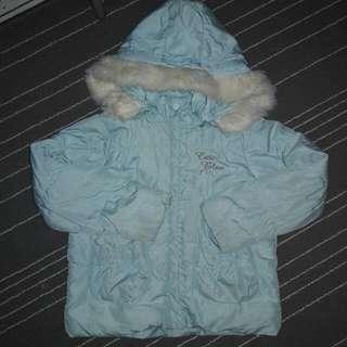 Winter Jacket / Jaket Girl
