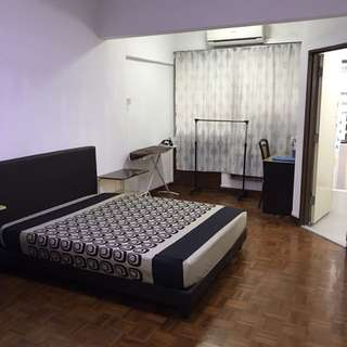 Master room rental at 39 Mandalay Road