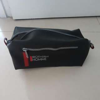 Biotherm Homme Toiletry Bag