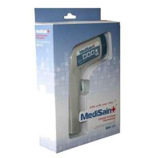 全新 行貨 澳洲 MediSain MW151 Infrared Forehead Thermometer紅外線體溫計