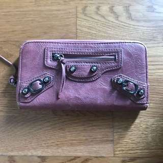 Preloved Balenciaga wallet