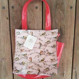 Ted Baker birdie ikon shopper bag