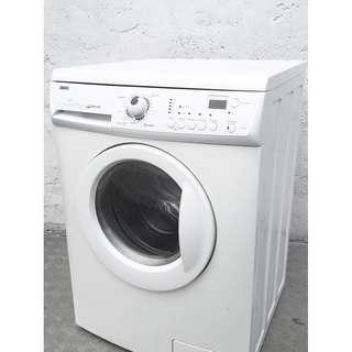 Washing machine (2 in 1) Zanussi