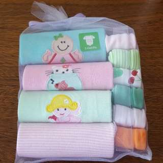 Baby clothes (3months)