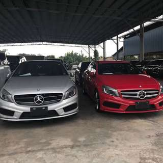 Car for Sales in Johor Bahru