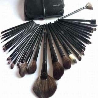 32 Pieces Brush Set