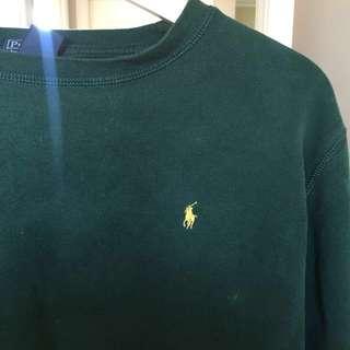 Vintage Ralph Lauren re-work sweater