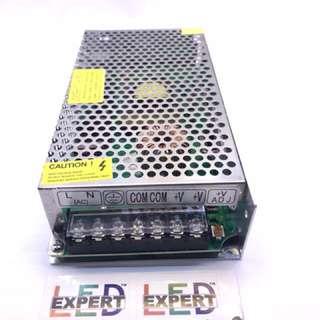 Heavy duty Taiwan power supply 12v 120watts 10A