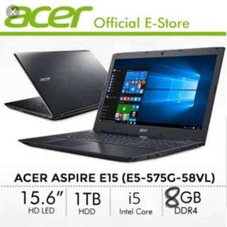 Acer E5 (Gaming specs) full hd gtx950!!!