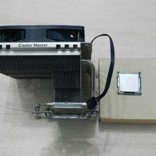 i3 540cpu  連 Cooler Master cpu 散熱器