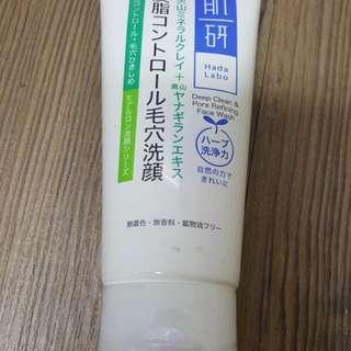 🚚 全新💕肌研保濕洗面乳