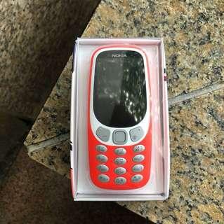 Nokia Phone n3310
