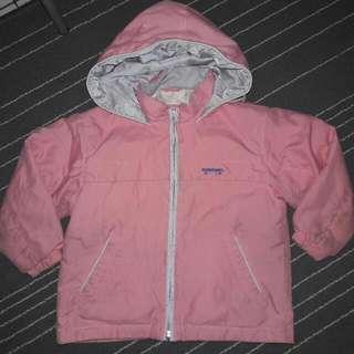 Winter Jacket / Jacket