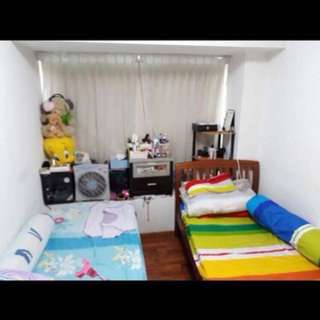Common room for rent in Tampines