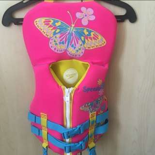 Speedo Infant Life Vest