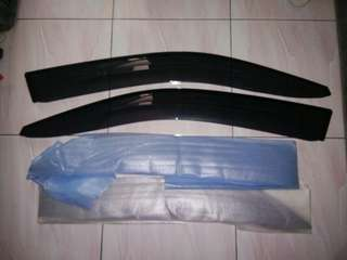 Talang air fortuner