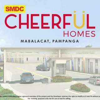 House and Lot 5k monthly NO DOWNPAYMENT