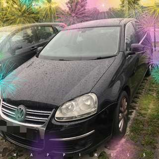 Volkswagen 81450033. Jetta for Rental