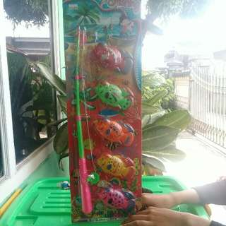 Fishing Game Magnetic