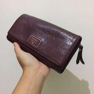 FOSSIL Long Wallet