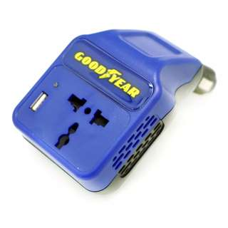 Goodyear GY-12508 Power Inverter 150W