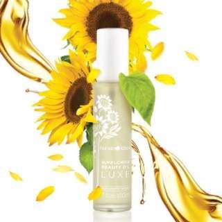 Sunflower Beauty Oil Luxe (50ml)