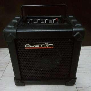 Boston M15 Guitar Amplifier 15W