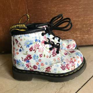 Dr Martens Kid Collection (BROOKLEE Boots)