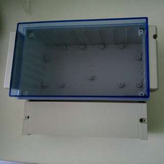 Enclosure Casing Electrical Electronic