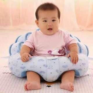 Baby practice seat
