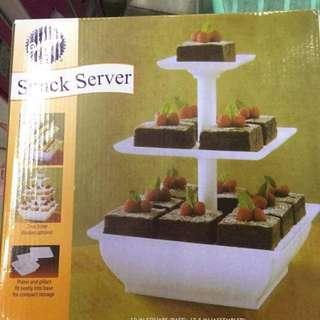 Snack Server