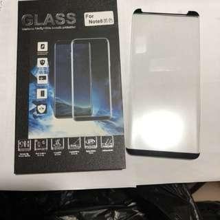 Note 8玻璃貼