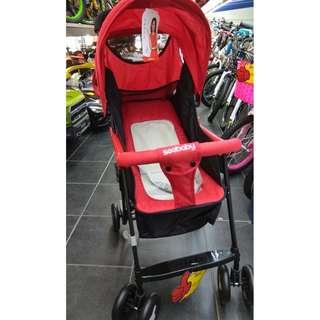 QQ2 SEEBABY Baby Stroller