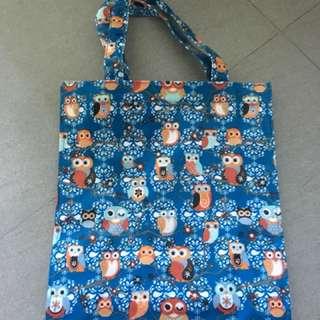 Tote Bag L 35cm B 29cm